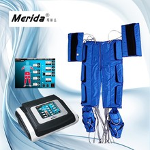infrared pressoterapi vücut detoks makinesi