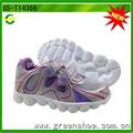 el último diseño de ventas al por mayor zapatillas de deporte para niños