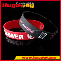 Gifts & Crafts China products high quality Silicone Products thailand silicone wristband