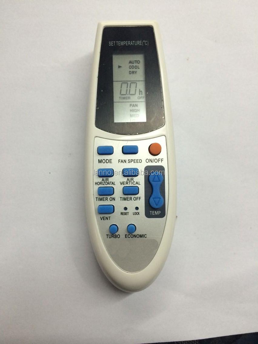 Handy smal t l commande de remplacement pour york climatiseur climatisation i - Telecommande clim samsung ...