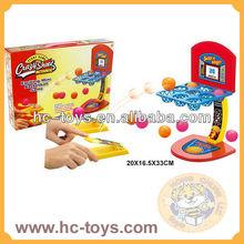 Mini Basketball Game, Ball Shooting Game, Finger Basketball, Plastic Toys