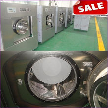Commercial laundry industrial twin tub portable washing machine