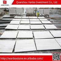 Hot sale floor tile designs wood grain white grey