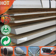 Hot Sale and Fast Delivery! standard steel plate thickness 10mm steel plate ASTM A738gr.B boiler and pressure vessel steel plate