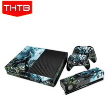 manufactured products for xbox one decal skin console controller