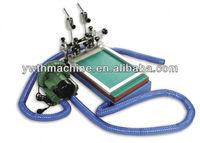 Multi-functional T-Shirt Small Manual Vacuum Screen Printing Machine