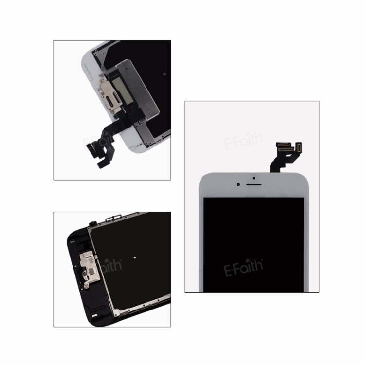for iPhone 6S Plus Full Assembly Screen