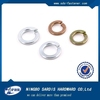 China supplier high quality best price Spring Washer M8 M10 M12 exporter&manufacture&supplier