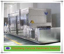 Tunnel freezing machine/poultry equipment
