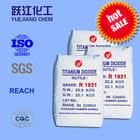 alto grau de dióxido de titânio rutilo r1931 com melhor preço
