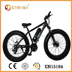 24 gear speed electric dirt bike