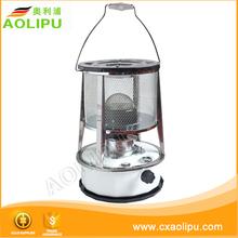 Beautiful and practical indoor/outdoor kerosene cooker for rice