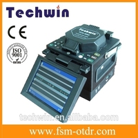 High-speed Image Processing Fusionadora, Splice machine, Fiber optics splicer
