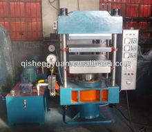 Plate vulcanizer/Rubber vulcanizing press