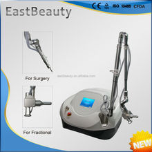 portable machine of co2 laser