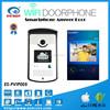 2015 New Item, Wifi Video Door Phone