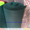 polyester needle felt material