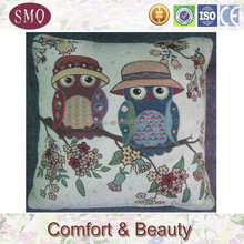 Shanghai SMQ branded flower tapestry manufacturer
