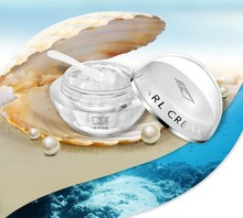 Luxury pearl whitening anti-wrinkle facial cream 50g