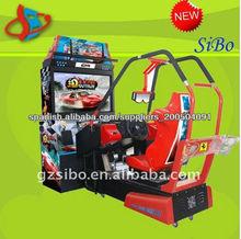 GM3101D juego de carreras, carreras de máquina