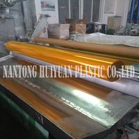 2015 China Jiangsu High Quality PVC Clear Colored Plastic Film Roll