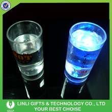 Hot Selling LED Glow Bullet Cup For Promotion