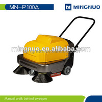 Hot sell 2015 new products electric vacuuming road sweeper machine