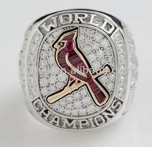 HOTSALE 2011 St Louis Cardinals World Series Championship Ring