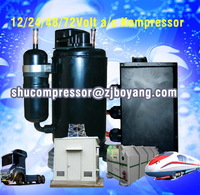 HOT sale 100% solar air conditioner dc solar powered air cond for homes home aircon compressor
