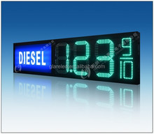 12 inch LED Gas Bill Board 8.889/10 USA hot sale!!!