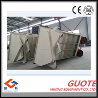 alibaba china GDS sand vibrating screen classifier