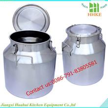 Stainless steel bulk whiskey barrel wine barrel(30L)