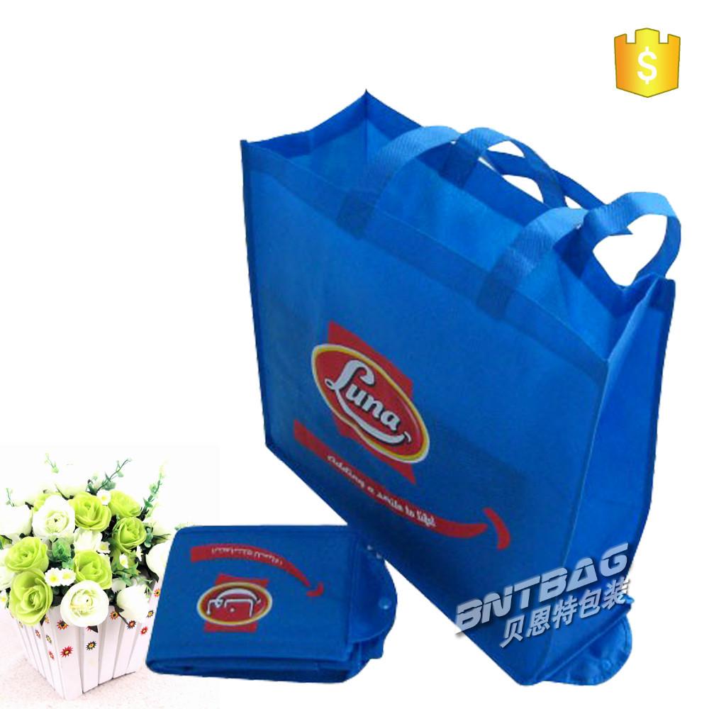 T shirt shopping bags reusable bags pp wvoen bag luxury for Reusable t shirt bags