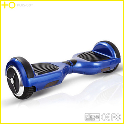 Electric motorcycle adult cheap scooters hoverboard with bluetooth