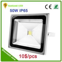 Best sale waterproof IP65 led flood lights 120 volts 50 watts
