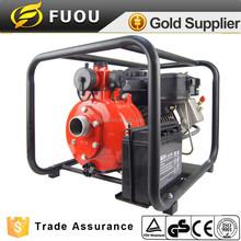 2 Inch Diesel Engine High Pressure Water Pump Fire Pump