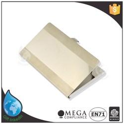credit card holder metal