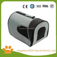 Good quality soft dog cage transport