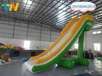 new products giant inflatable water slide for adult and kids