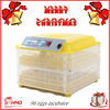 Hottest Selling!Edward Full Automatic mini egg incubators egg hatching machine price parrot brooders for sale