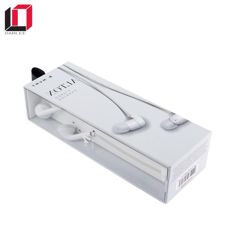 earphone box