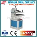 caliente venta de troquelado máquina de prensa oscilación hidráulica máquina de corte brazo para conjunto celephone