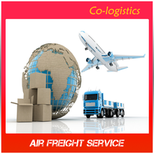professional air service to United Kingdom from China list of logistics companies