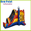 Inflatable combo bouncer house for kids little bounce house with slide inflatable combo for fun