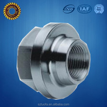 CNC mchined titanium parts/components,titanium machining service,titanium parts