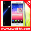 13MP Camera NFC Huawei Ascend P7 LTE 4G dual sim smart mobile phone