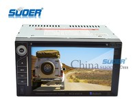 6.2 inch 2 din USB car stereo DVD player car radio GPS TV DVD with touch screen