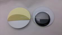 Good quality inflatable moving eyes of various types for plush doll