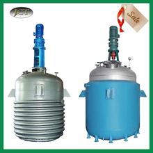 Reattore, reattore di resina alchidica, recipiente di reazione