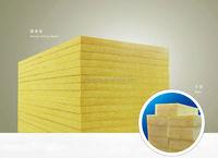 Customization glass wool insulation bats